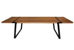 plankebord mørk