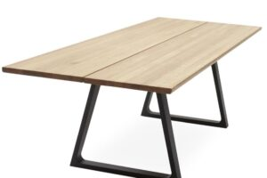 Skovby Oakville plankebord